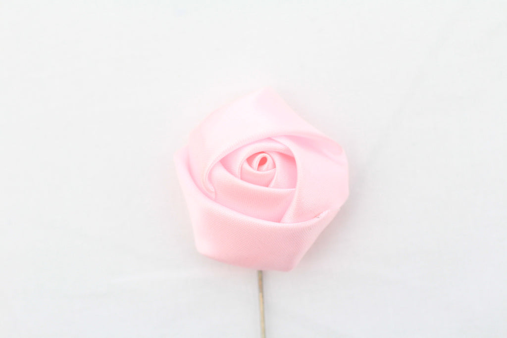 Rose Flower Pin
