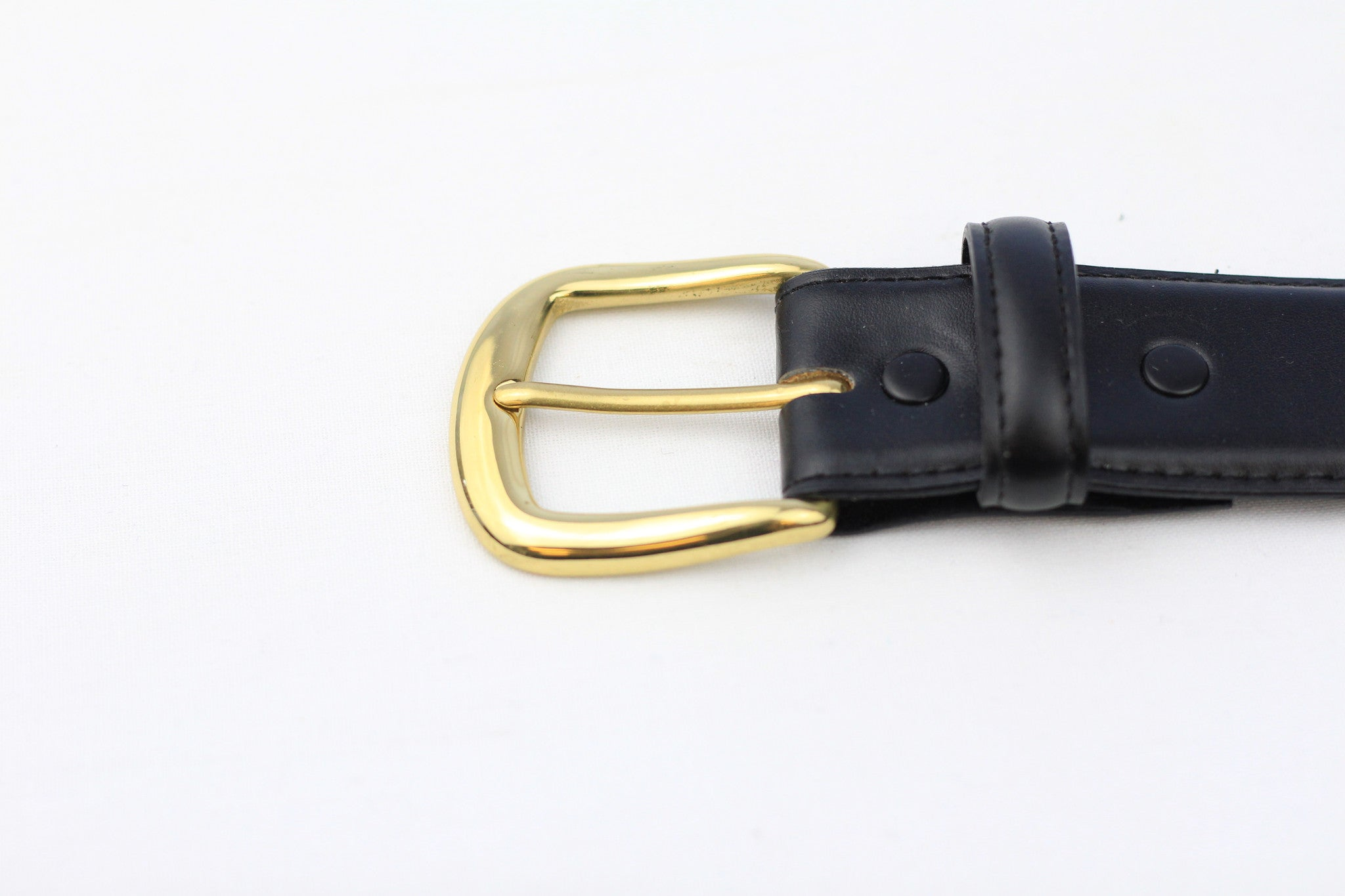 Black|Golden Belt