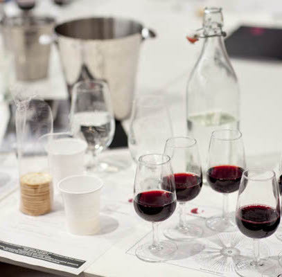 Wine 101: Three week course - February 2017