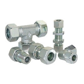 DIN Tube Fittings