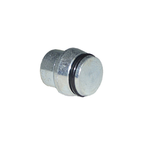 Blanking Plug, Compression Tube Fitting