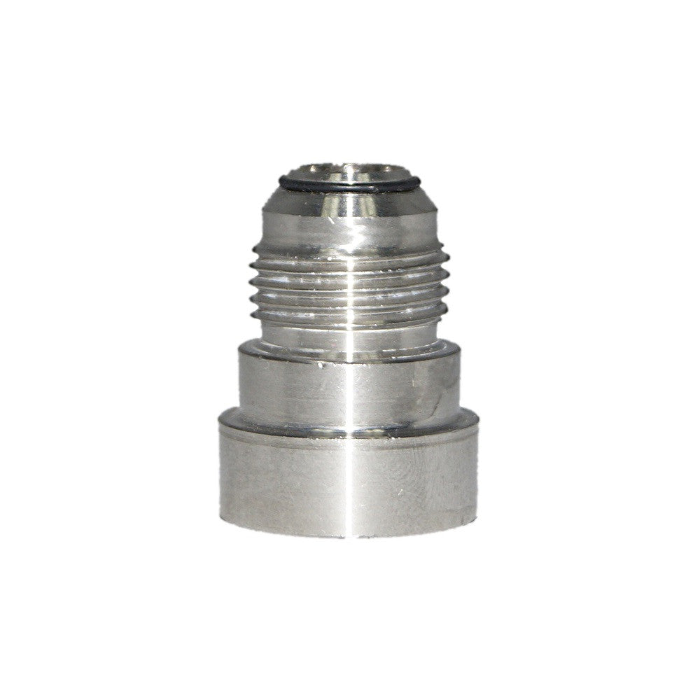 Tube End Reducer Type 1, JIC Fitting