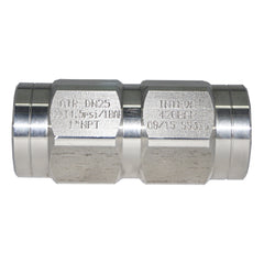 BSPP SS316 Check Valves, Inteva