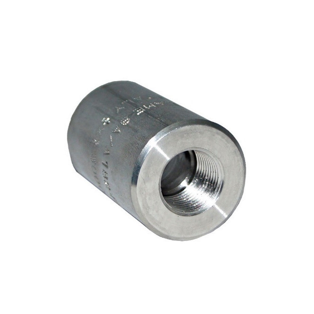BSPP Reducing Coupling 3000#