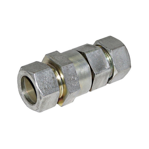 Compression End Check Valves