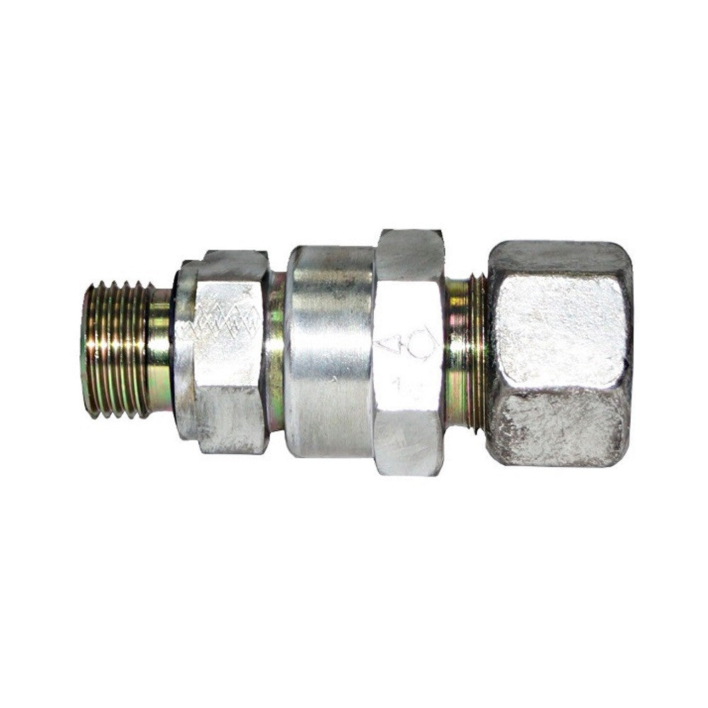 Compression End x BSPP Check Valves, RVZ