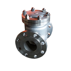 JIS10K Flanged End Swing Check Valves