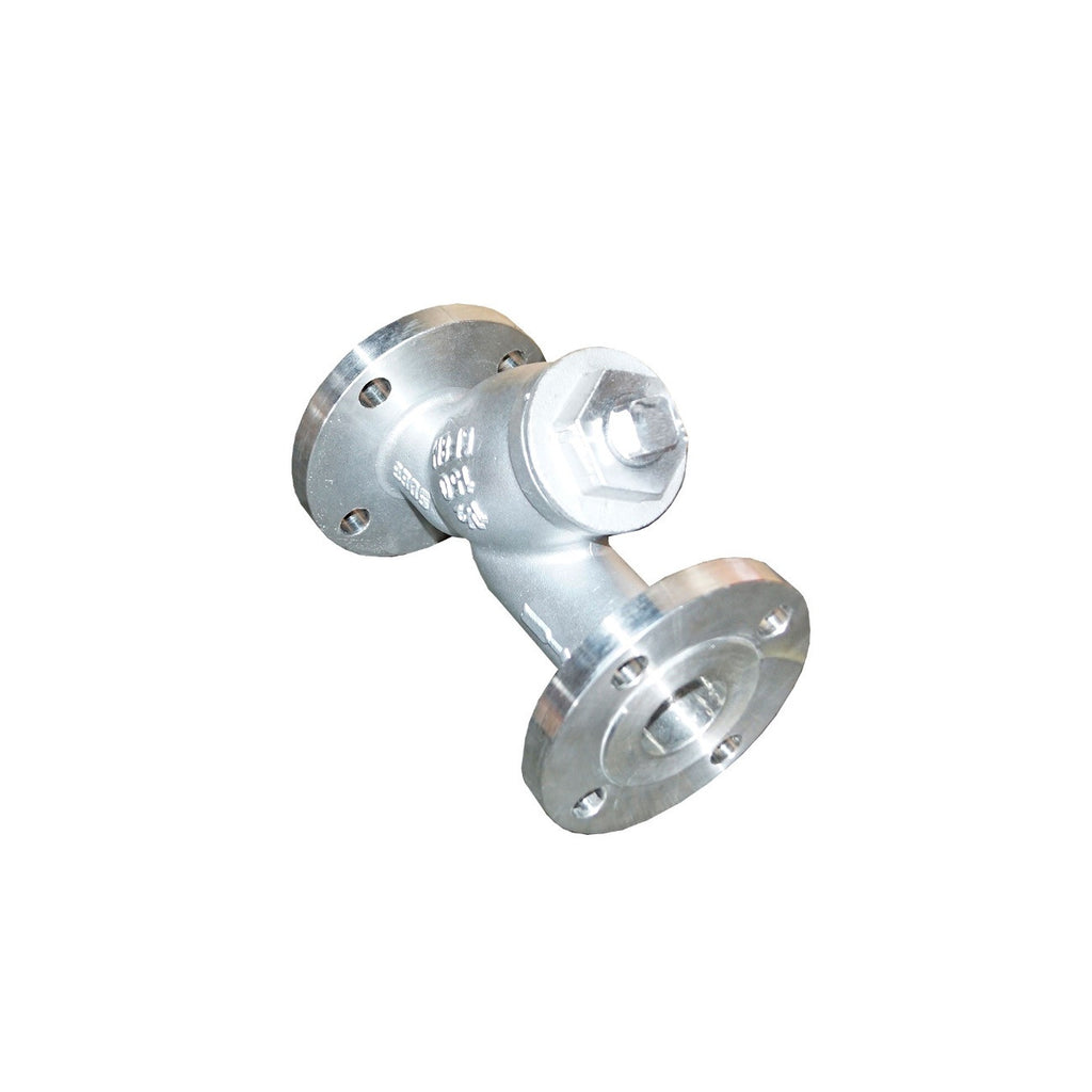 ANSI 150# Y-Strainers (Mesh Size 1.0MM)