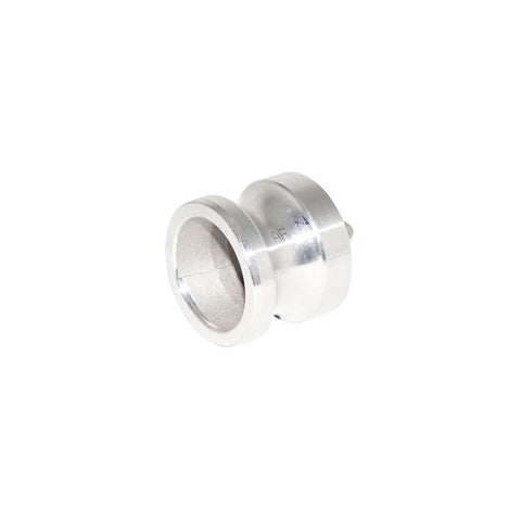 SS316 Camlock Fittings, Dust Plug