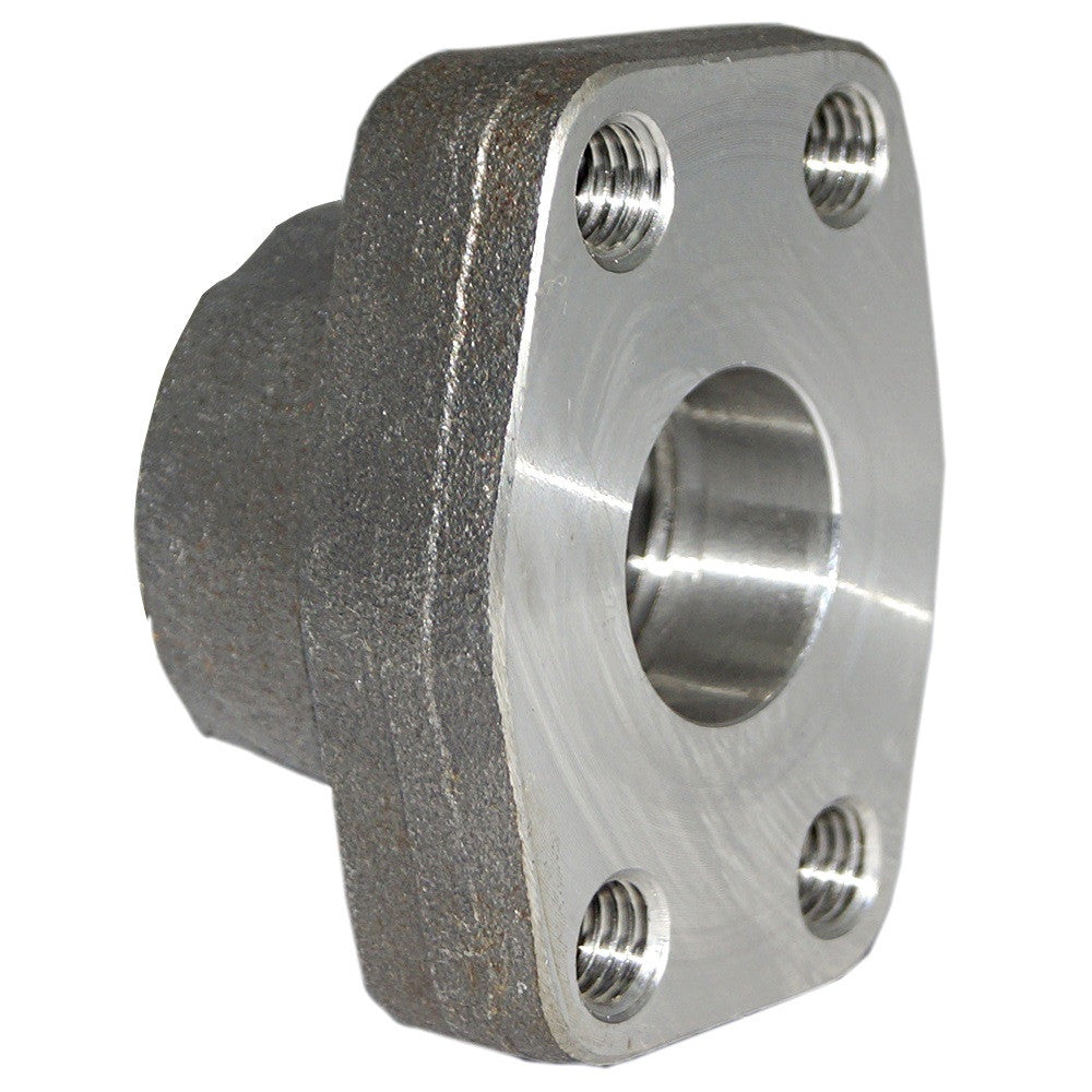 BSPP SAE Counter Flange