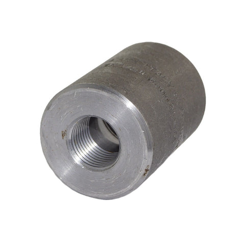NPT Reducing Coupling 3000#