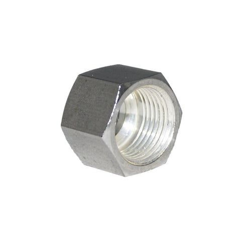 Nut, Compression Tube Fitting