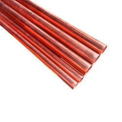 Copper Tube (6 Meters Length)