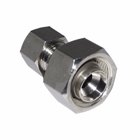 Reducer, Compression Tube Fitting