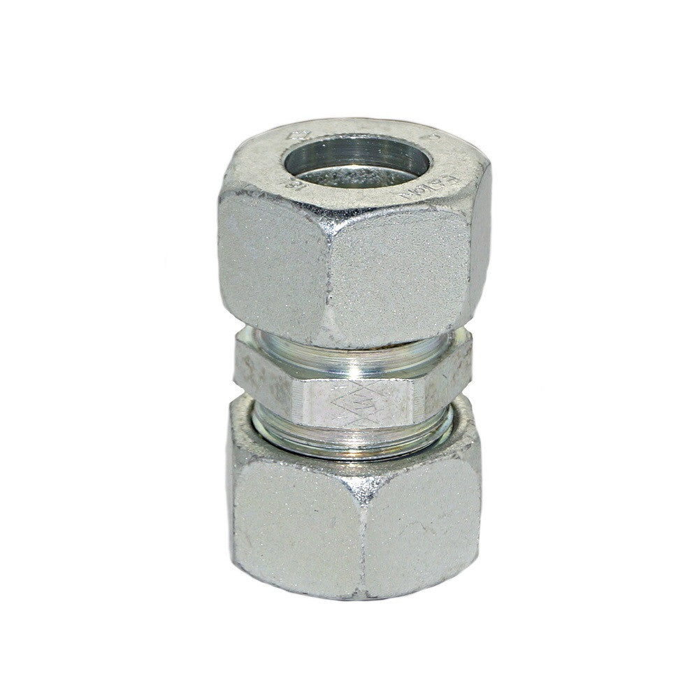 Union Coupling, Compression Tube Fitting 2