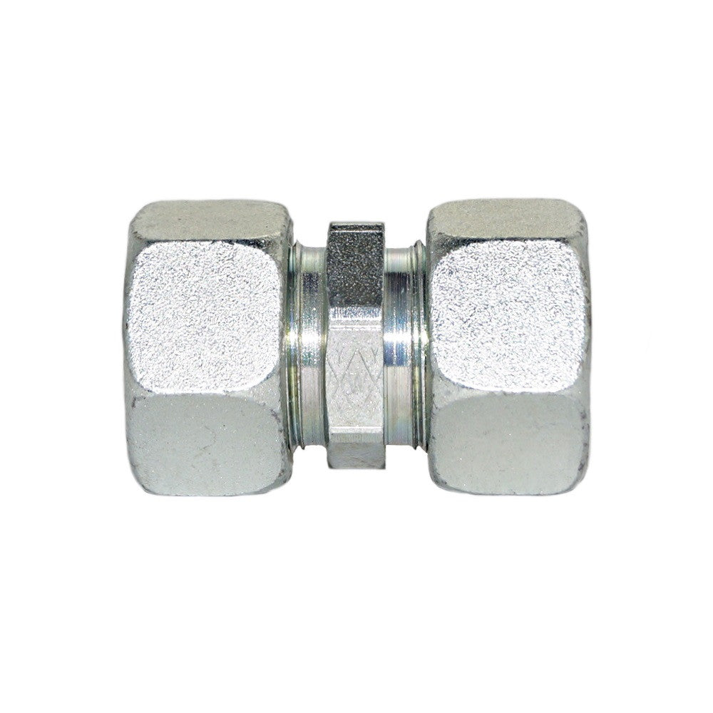 Union Coupling, Compression Tube Fitting 3