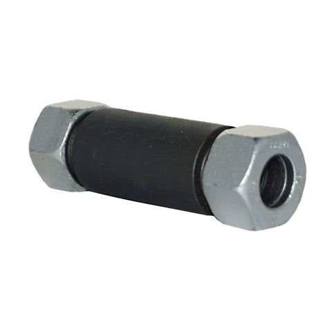 Weld Bulkhead Union, Compression Tube Fitting