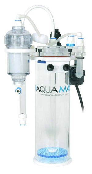 AquaMaxx Ctech T-Nano w/Pump Calcium Reactor up to 75 Gallons