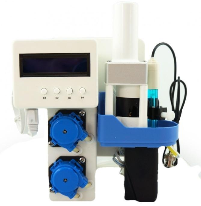 KH Guardian Alkalinity Monitor with KH