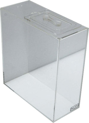 ATO Reservoir - Trigger Systems Crystal Clear ATO Reservoir 5 Gallon