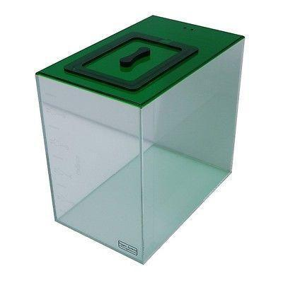 ATO Reservoir - Trigger Systems Emerald Green ATO Reservoir 10 Gallon