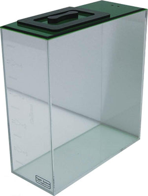 ATO Reservoir - Trigger Systems Emerald Green ATO Reservoir 5 Gallon