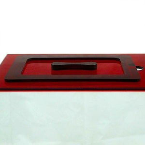 ATO Reservoir - Trigger Systems Ruby Red ATO Reservoir 10 Gallon