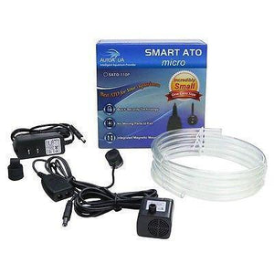 ATO Units - AutoAqua Smart ATO Micro - Aquarium Auto Top Off System