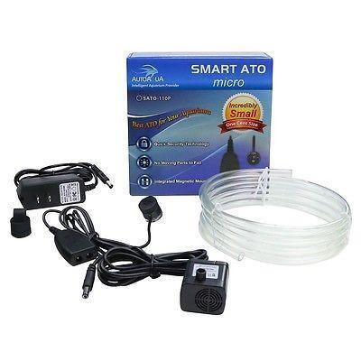 AutoAqua Smart ATO Micro - Aquarium Auto Top Off System