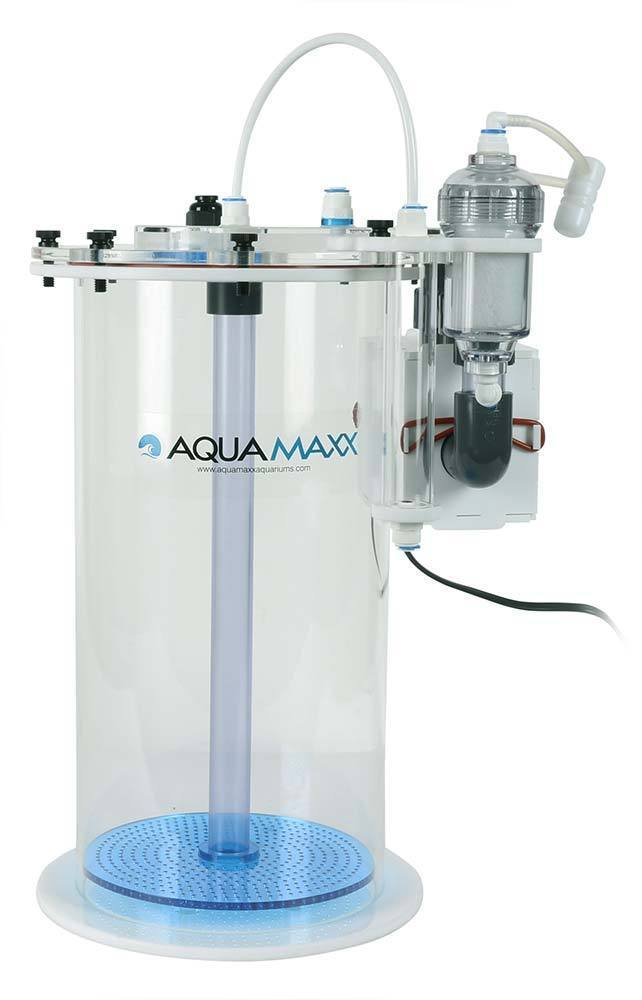 Calcium Reactor - AquaMaxx CTech T-3 Calcium Reactor Up To 1000 Gallons