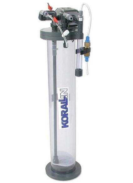 Korallin C3002 Calcium Reactor w/Eheim Pump up to 800 Gallons