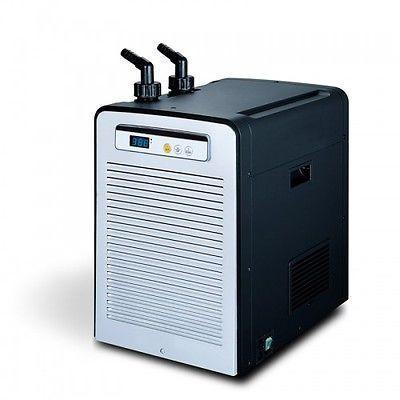 Chillers - AquaEuro USA Apex Titanium Chillers