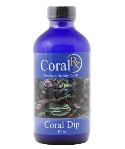 Coral Dip Treatment - Coral Rx Coral Dip Treatment