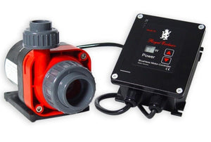 DC Return Pump - Royal Exclusiv Red Dragon 3 50 1321 GPH