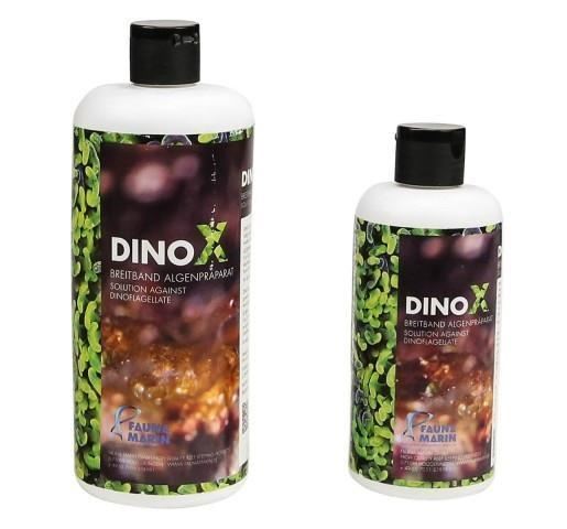 Dinoflagellate Treatment Remover - DinoX Dinoflagellate Treament