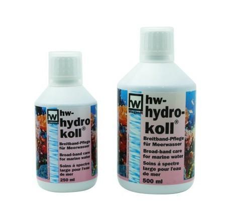 HW Wiegandt Hydrokoll Medication