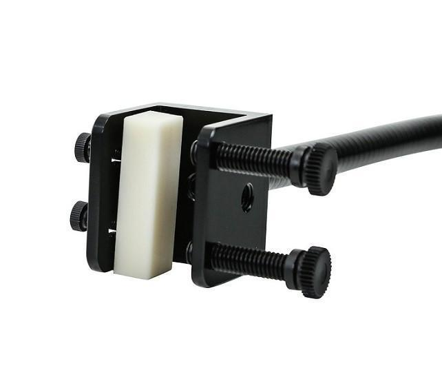 LED Lighting - A Series Gooseneck Tank Mount For A360 And A160 Series LEDs