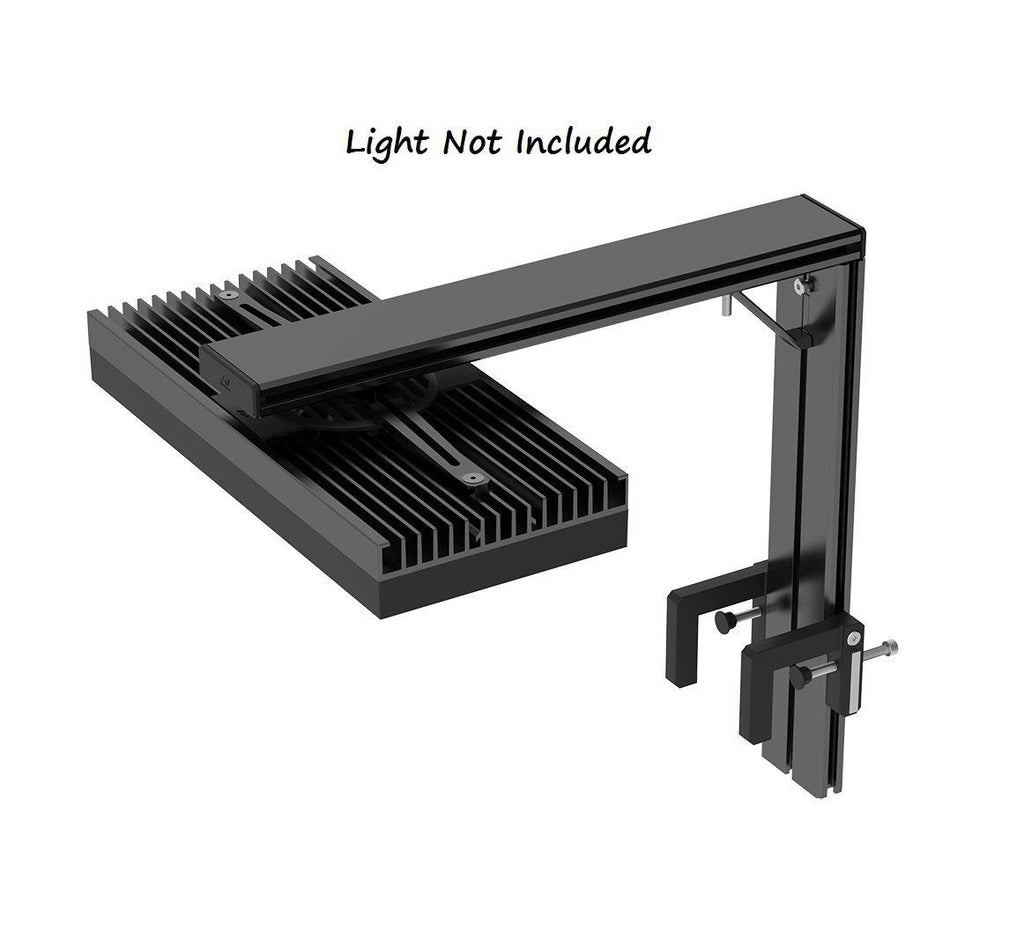 LED Lighting - Aqua Illumination HMS Single Arm Tank Mount Kit