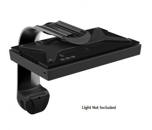 LED Lighting - Ecotech Marine RMS XR30 Premium Tank Mount Kit