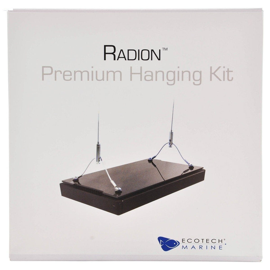 LED Lighting - Ecotech Radion LED Hanging Kit For XR30 & XR15 LED Lights