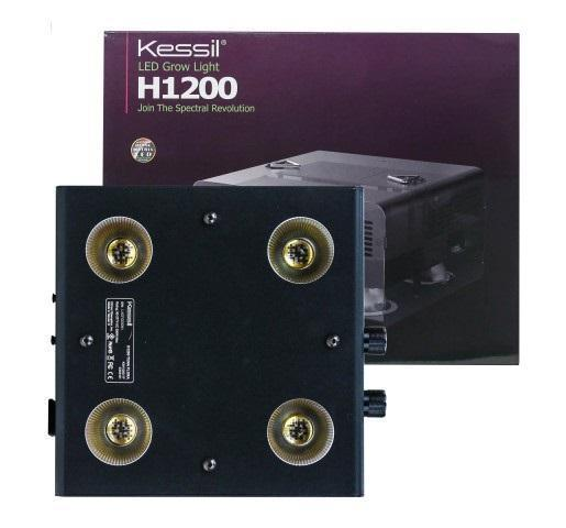 LED Lighting - Kessil H1200 Tuna Flora Refugium Plant Grow Light