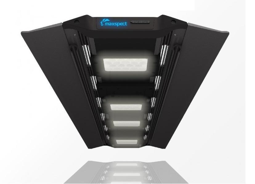 LED Lighting - Maxspect Razor X 100W LED Light