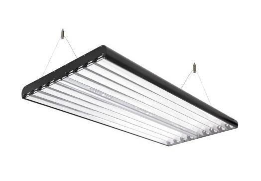 "LED T5 Lighting - ATI WiFi Ready 36"" 2 X 75W LED & 4 X 39W T5 LED Powermodule"