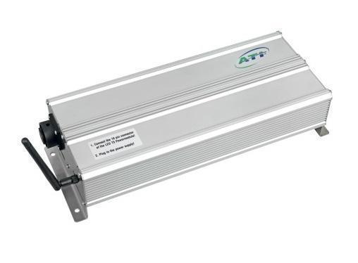 "LED T5 Lighting - ATI WiFi Ready 36"" 2 X 75W LED & 8 X 39W T5 LED Powermodule"