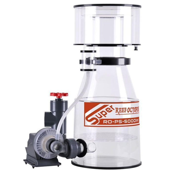 Reef Octopus SRO 5000INT In-Sump Protein Skimmer up to 500 Gallons