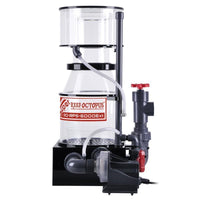 Protein Skimmer - Reef Octopus SRO 6000ext Recirculating External Protein Skimmer Up To 700 Gallons