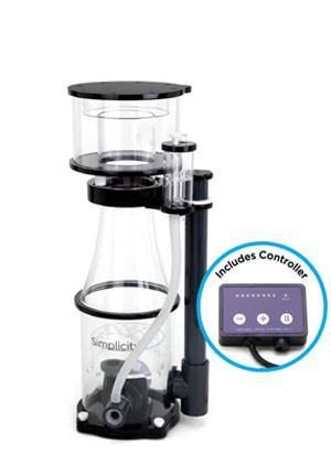 Simplicity 240DC Protein Skimmer up to 240 Gallons
