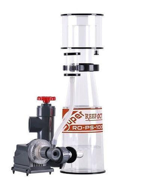 "Protein Skimmer - Super Reef Octopus 1000INT 5"" Internal Protein Skimmer Up To 125 Gallons"