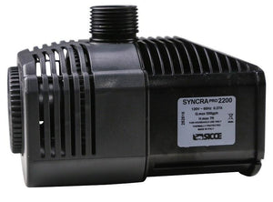 Pumps And Wavewakers - Sicce Syncra Pro Silent Efficiency (550 GPH)