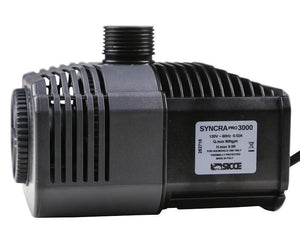 Pumps And Wavewakers - Sicce Syncra Pro Silent Efficiency (800 GPH)
